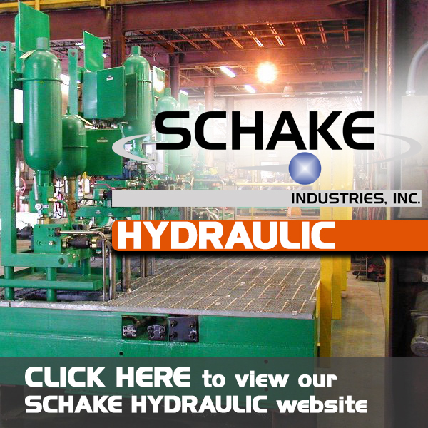 Schake Hydraulic Link