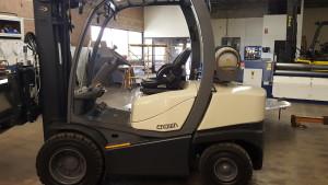 Forklift 6K